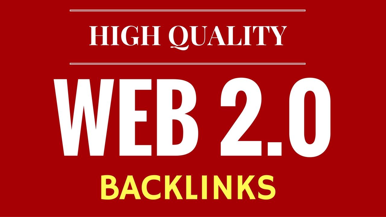 Boost Ranking by 10 High PR Web 2.0 Buffer Blog with Login