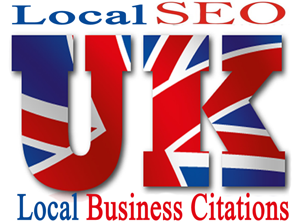 Do 50 Live UK Local Business Citations For Your Local Business Listings