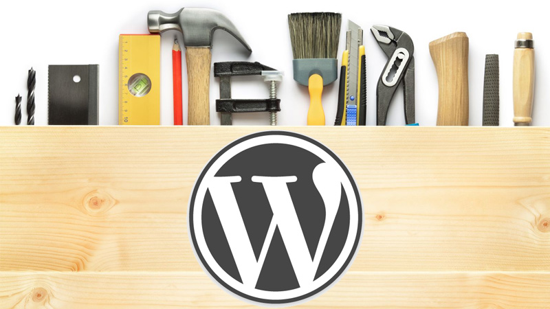 Fix anything in Wordpress professionally