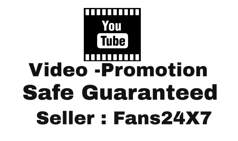 Receive Organic and Real Quality Of Promotion with Safe Guaranteed