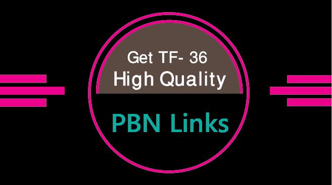 Rank REVO 50 Permanent PBN Posts on High Trust flow domains