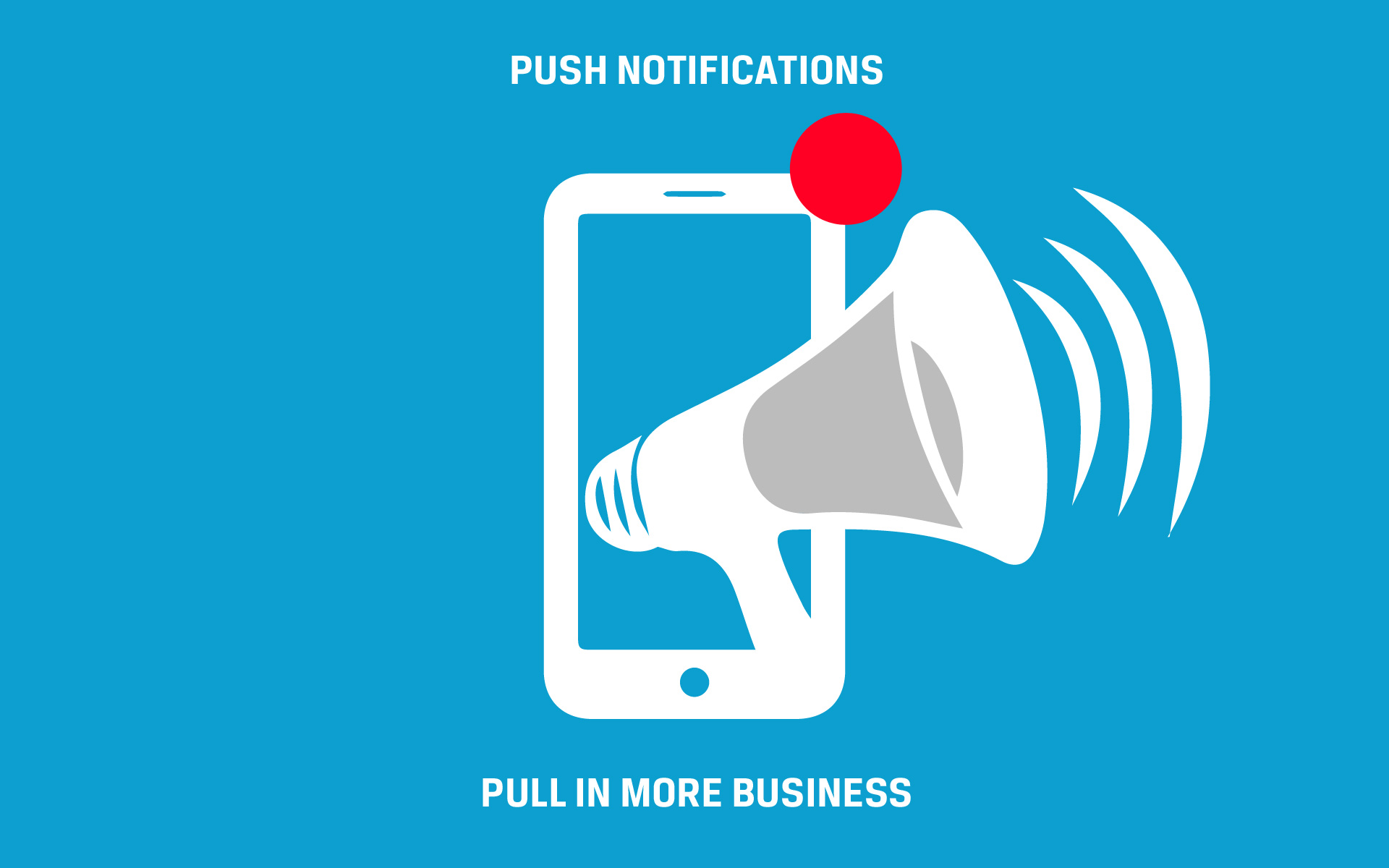 Integrate push notification for Web, Android, ios & PhoneGap Apps