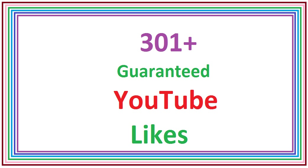 301+ guaranteed y0utube video Iike
