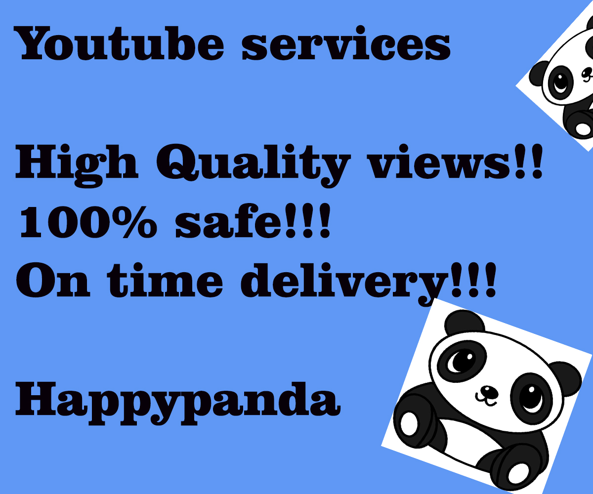 4000 High Retention Youtube Views