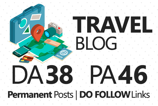 Provide Guest Post in HQ Travel blog