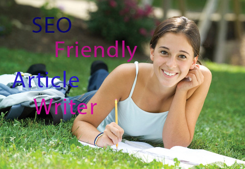I Will Be Your SEO Article Writer Or Blog Content Wri...