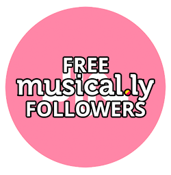Buy  300 Musical.ly followers