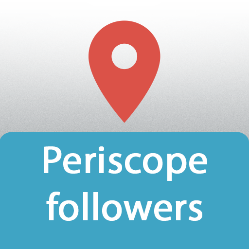 111 Periscope Followers (PLACE ONLY USERNAME)