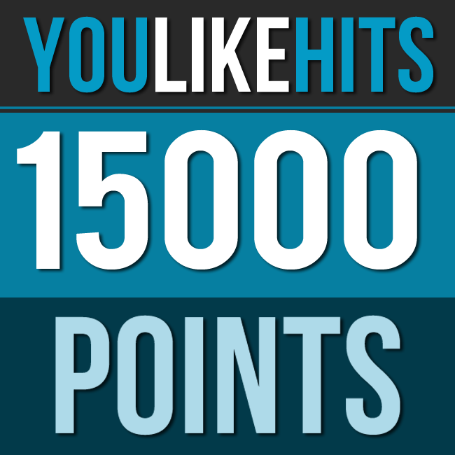 YouLikeHits Accounts 15000