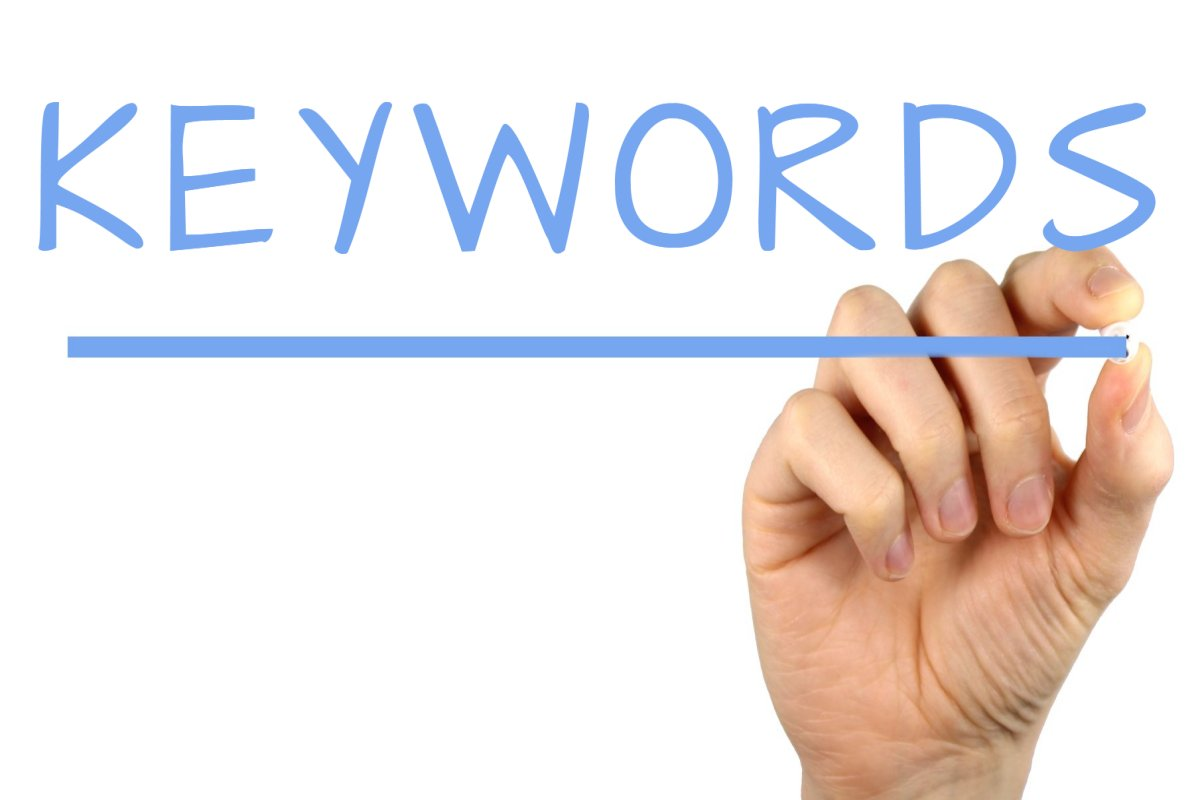 in-depth  keyword research for your company (2X NORMAL KEYWORDS - GOING OUT OF BUSINESS SPECIAL!!