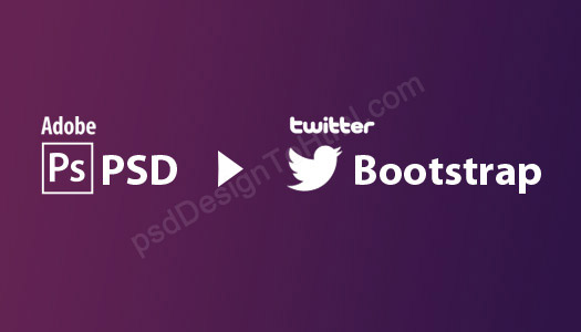 Create professional website with html, css and bootstrap