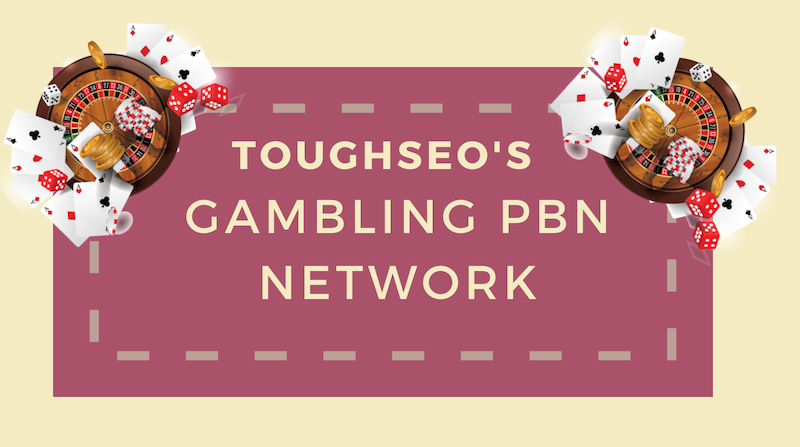 JUDI BOLA - CASINO - POKER 5 PBN LINKS BOOST YOUR SITE
