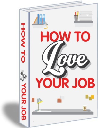 How to Love Your Job eBook
