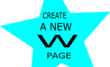create a Unique and Approved wikipedia page