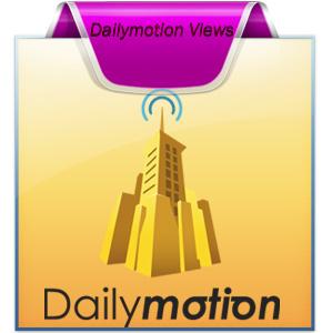 HQ 100,000 Organic Dailymotion Views