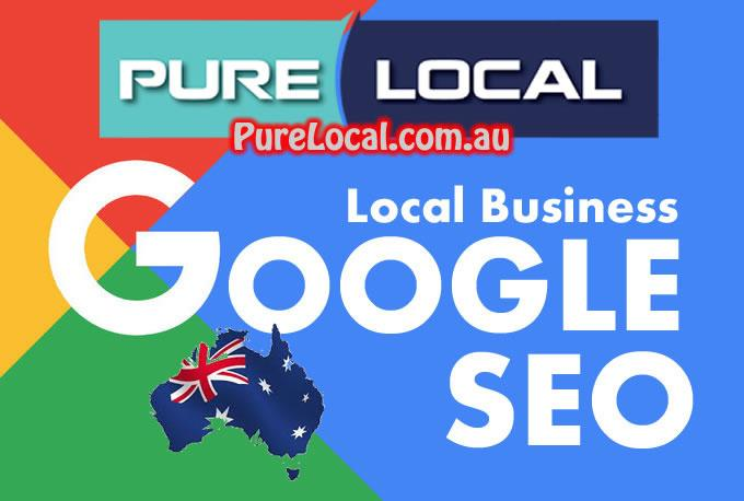 Full business profile with Google SEO DoFollow backlinks and unlimited products, photos, media etc