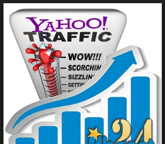 10 yahoo answers with your link for direct and targeted traffic to your website .
