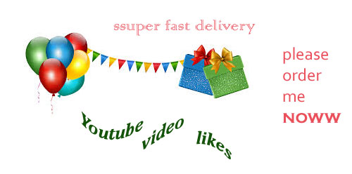 Super fast Delivery 380+ youtube video likes and 5 video custom comment