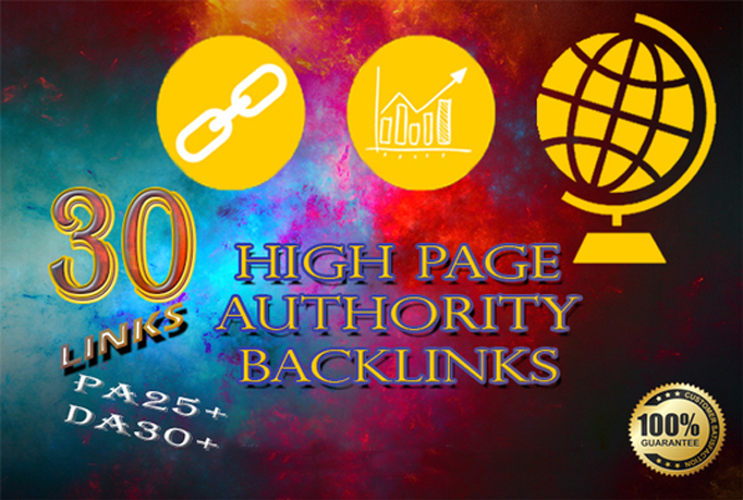 Manually Do 30 Blog Comments on HIGH DA PA