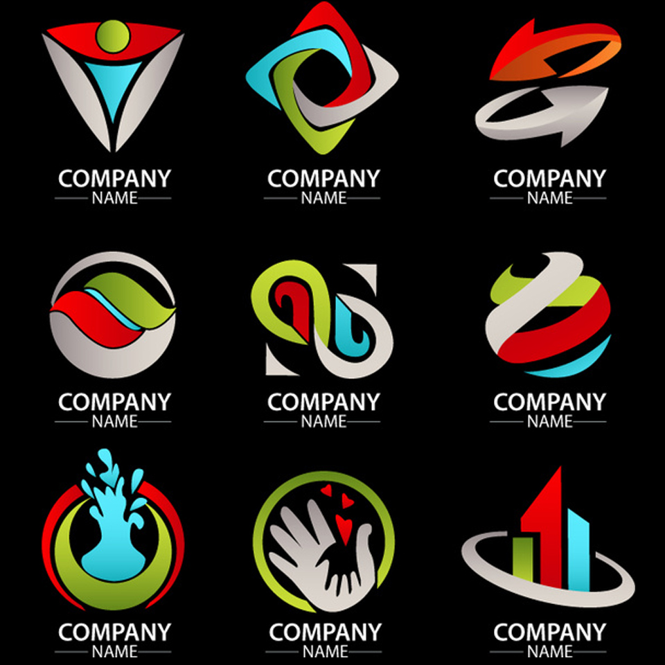 Design Your professional Logo Identity & Business Card & Favicon & T-Shart + Unlimited Revision