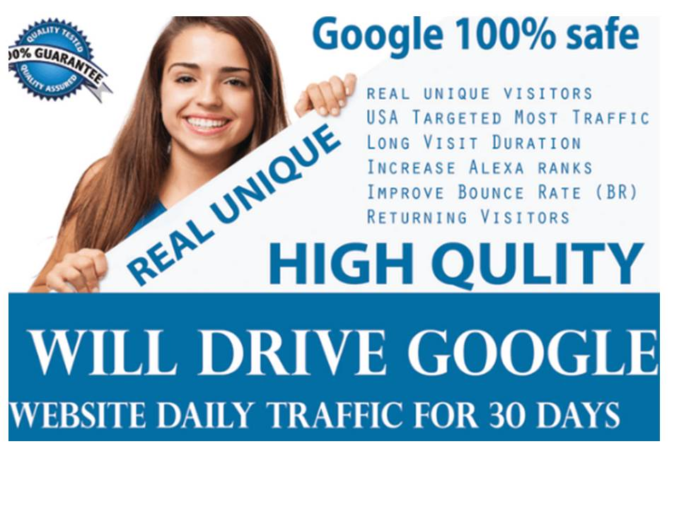 Drive Usa Targeted Website,Traffic
