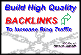 Boost Your Site's Ranking on Google by 100+ Unique Backlinks