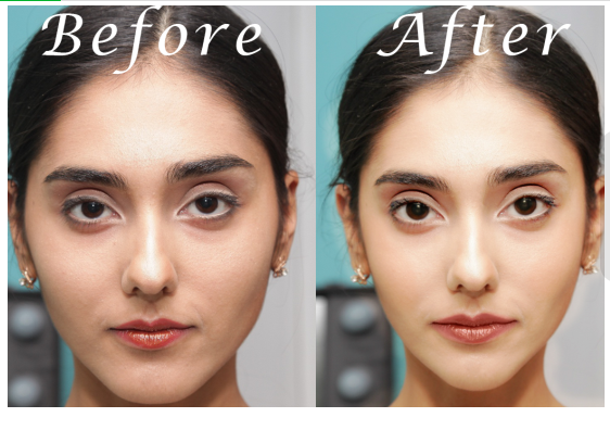 Provide You Professional Photo Editing Or Retouching services