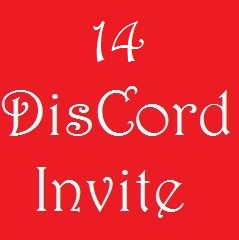 Instant 14 Discord Invite On Your Discord Page