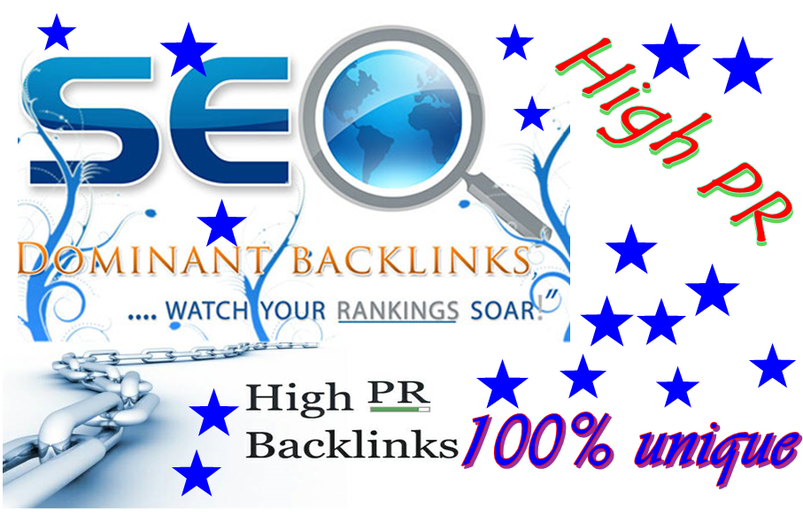 Guaranteed Off Page SEO in Google 1st Page