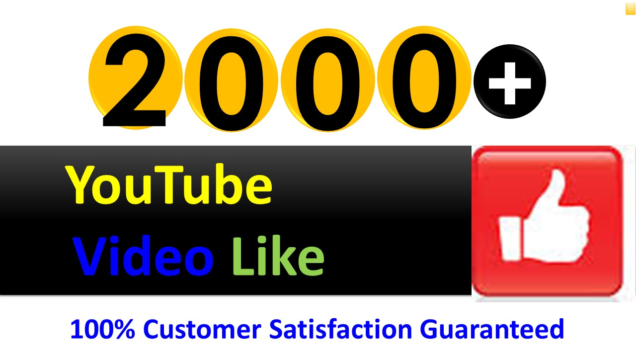 Instant 12,099+ YouTube Video Views, 150+ Video Likes and 30+ Subscriber Real Active non Drop