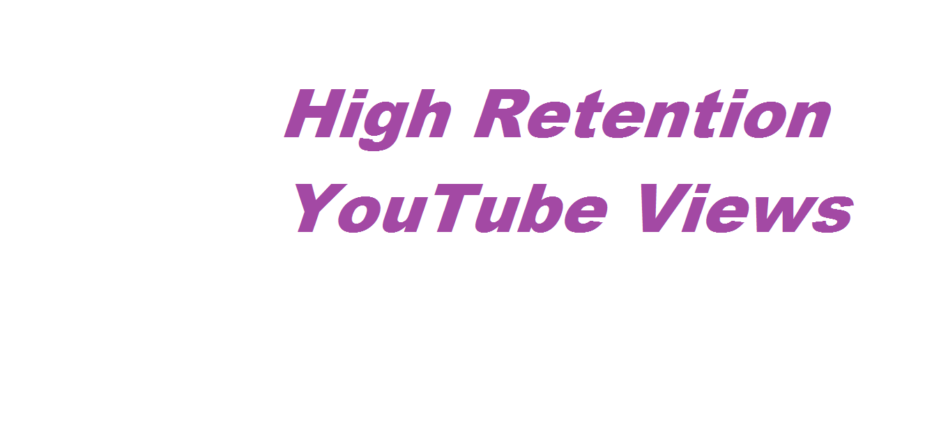 7000-12,000+ Permanant And Non Dropped YouTube Views &100+ Real Like Under 24 hours
