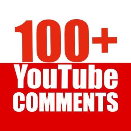 Provide 100+ Quality Auto comments YouTube