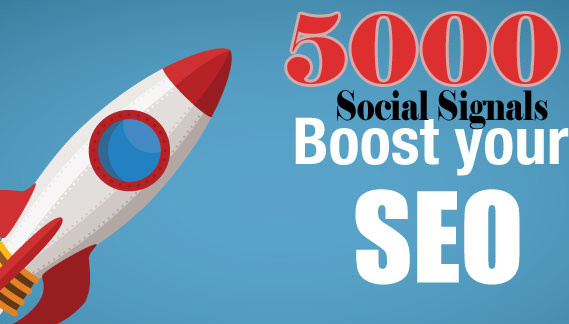 Best quality 8500 SOCIAL SIGNALS juice in 10 days Drip feed service from PR9 PR10 social site