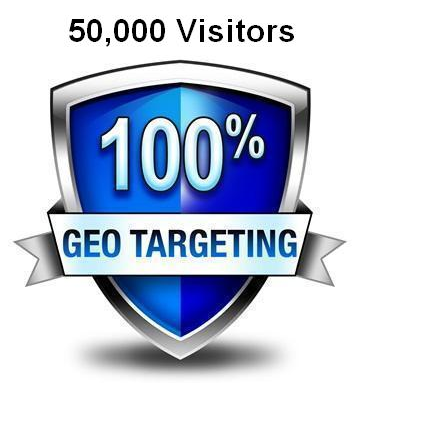 KILLER 20,000 Real HUMAN TRAFFIC To Your Website, Blog or Affiliate Link