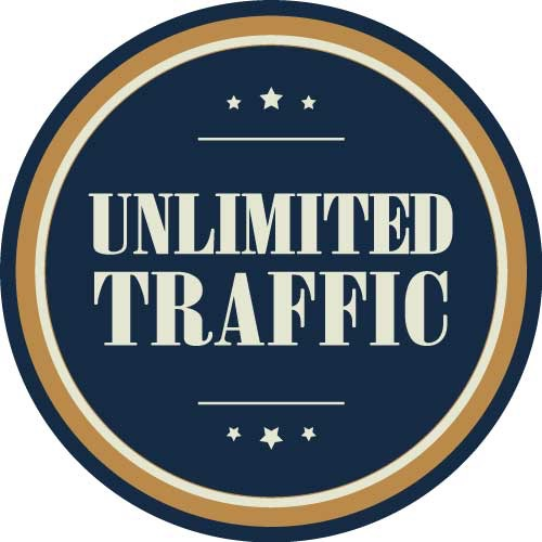 UNLIMITED REAL HUMAN TRAFFIC FOR 30 DAYS