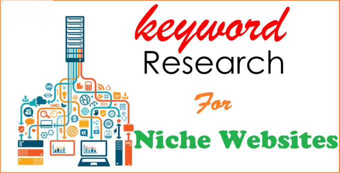 run in Depth keyword research and Competitor Research
