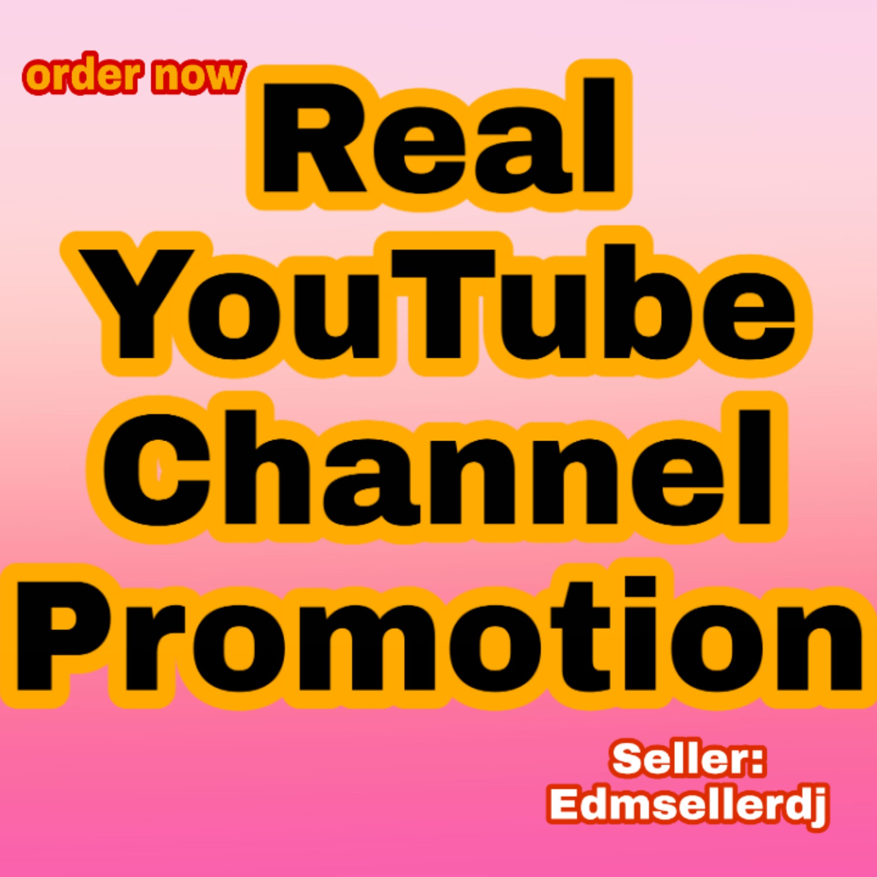 I Will Add Lasting YouTube Promotion