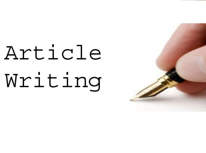 2X400 words UNIQUE Informative Article Writing Services