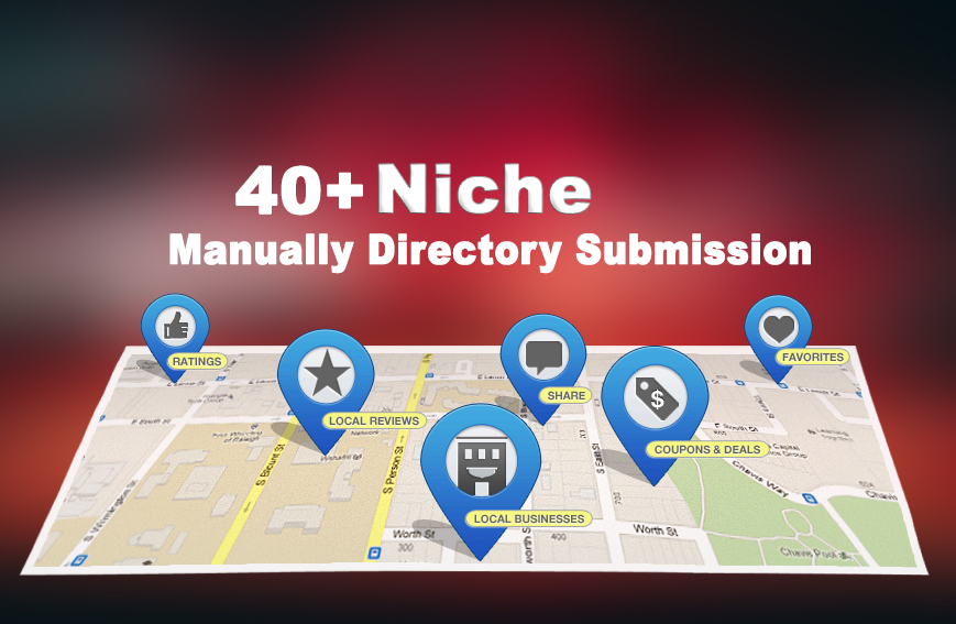 Unique 30 Directory Submission
