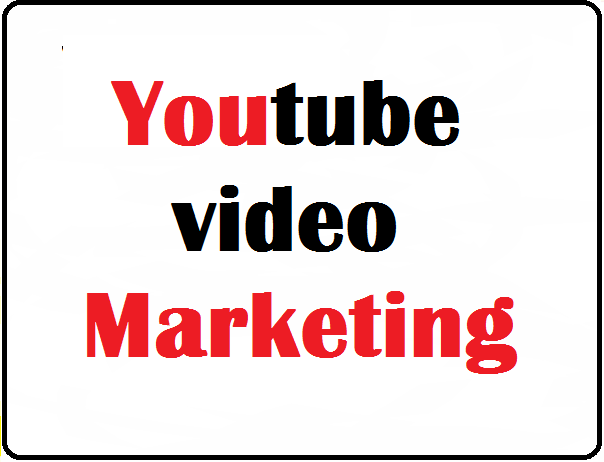 YouTube Video Marketing social Media Promotion Start Fast