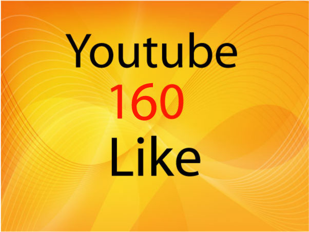 Real 180 Youtube video likes fast in complete.