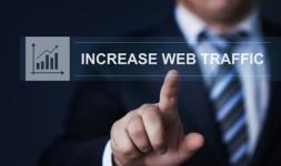 Massive Web Traffic from a Tier 2 PPC platform
