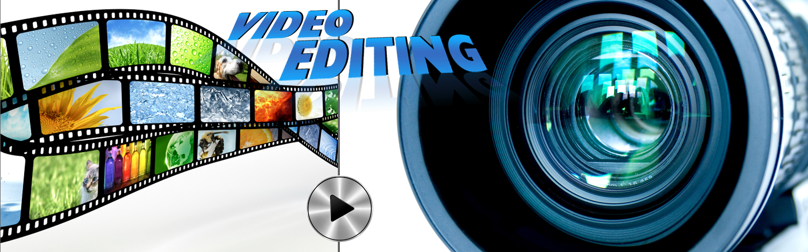 Video Editing Simplified