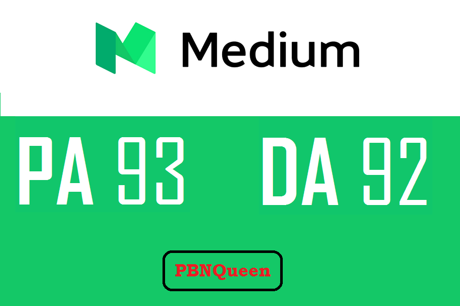 Will write article to Guest Post on Medium
