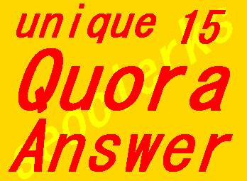 Create 15 Quora Answers promotion backlinks