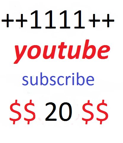 immergency1111++ youtube subscribe  very fast delivery