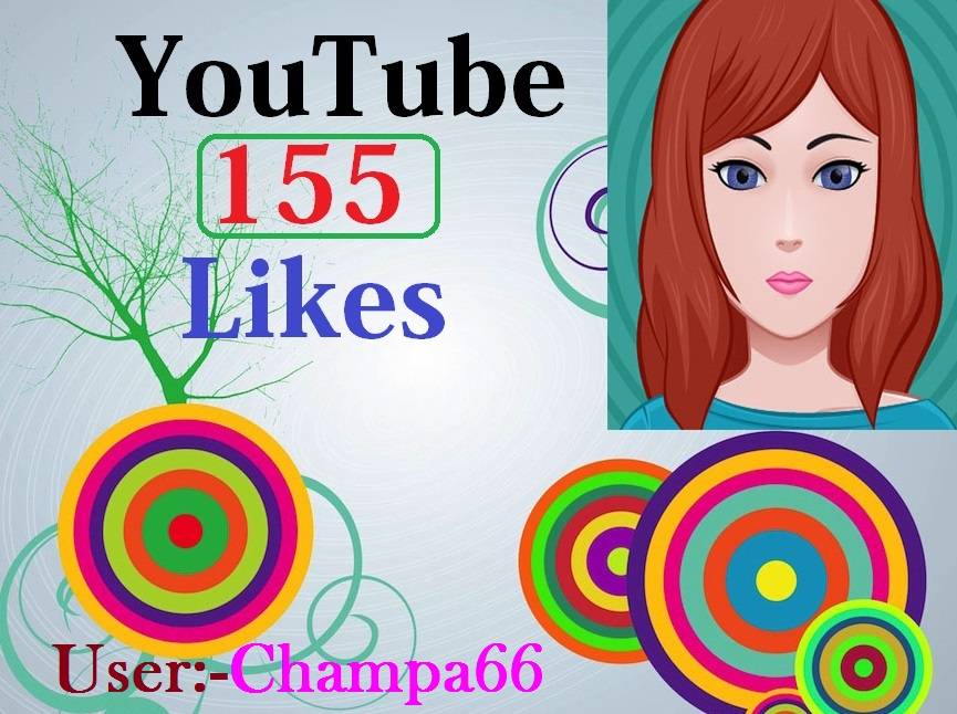 Boost offer YouTube 55+Like 55+Subscriber 35+Comment this time start