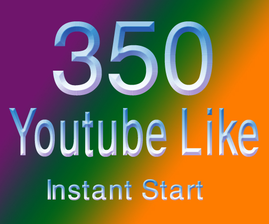 Real 450 YouTube like or real 10 YouTube subscribers super fast  delivery SEO