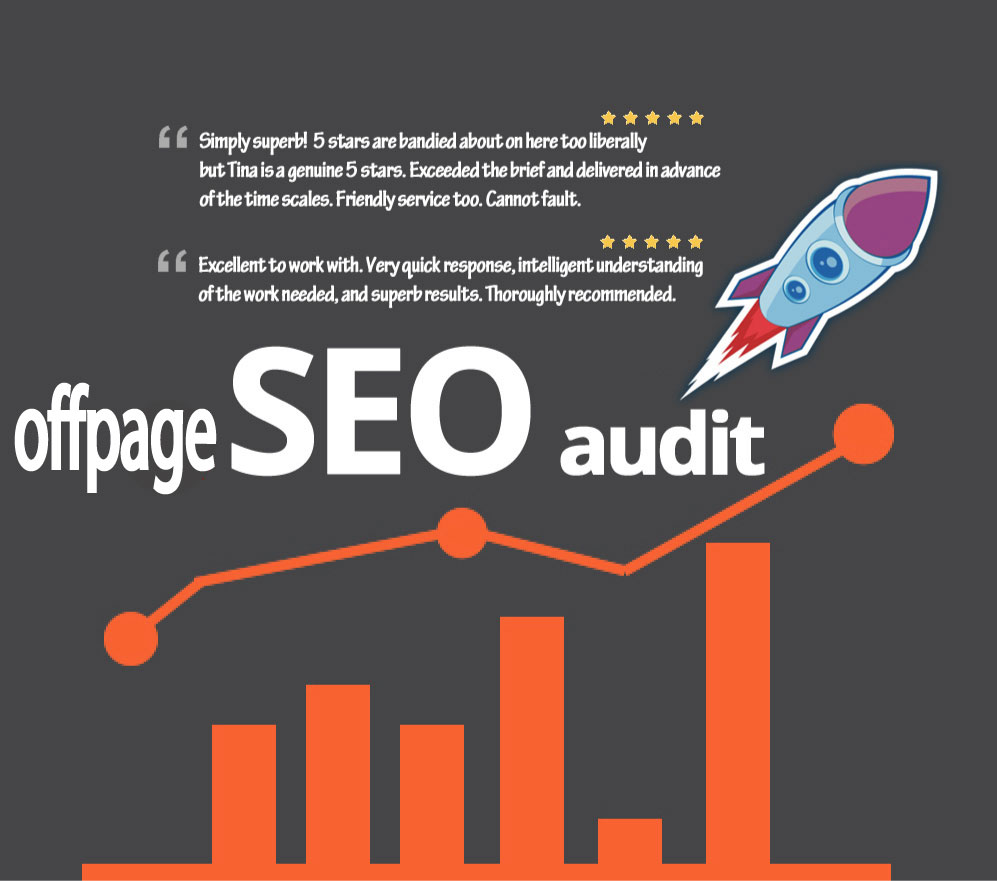 Gauranteed full Off-page SEO Service With Google 1st Page