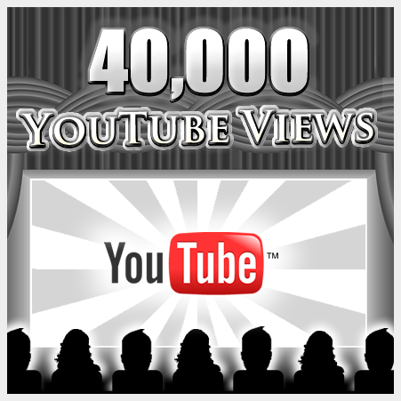 Give YouTube Video Views Over 40000+ Quality Views 50 Likes and 50 Subscribers Guaranteed Splittable